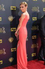 GIULIANA RANCIC at 2015 Daytime Emmy Awards in Burbank