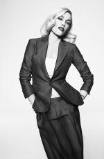 GWEN STEFANI in Fashion Magazine, March 2015 Issue