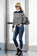 GWYNETH PALTROW Arrives at JFK Airport in New York 04/19/2015