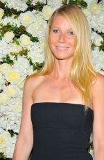 GWYNETH PALTROW at Victoria Beckham Collection Dinner in Beverly Hills