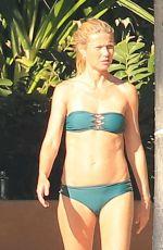 GWYNETH PALTROw in Bikini in Mexico