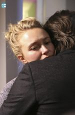 HAYDEN PANETTIERE - Nashville, The Storm Has Just Begun Promos
