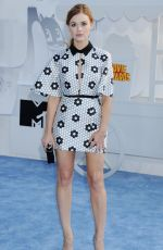 HOLLAND RODEN at 2015 MTV Movie Awards in Los Angeles