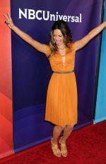 SANDRA VERGARA at 2015 NBCUniversal Summer Press Day in Pasadena