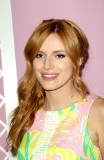 BELLA THORNE at Lilly Pulitzer for Target Launch in New York