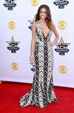 JANA KRAMER at Academy of Country Music Awards 2015 in Arlington