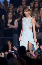 TAYLOR SWIFT at Academy of Country Music Awards 2015 in Arlington