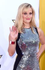 REESE WITHERSPOON at Academy of Country Music Awards 2015 in Arlington