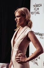 JANUARY JONES at Good Kill Premiere at Tribeca Film Festival in New York