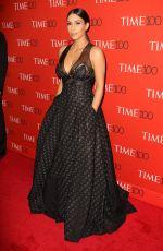 KIM KARDASHIAN at Time 100 Gala in New York