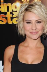 CHELSEA KANE at Dancing with the Stars 10th Anniversary in West Hollywood