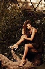 IRINA SHAYK - XTI Footwear Spring/Summer 2015 Campaign