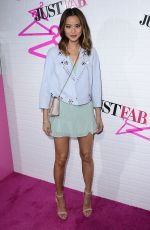 JAMIE CHUNG at Justfab Ready-to-wear Launch Party in West Hollywood