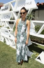 JAMIE CHUNG at Popsuga + Shopstyle's Cabana Club Pool Parties in Palm Springs