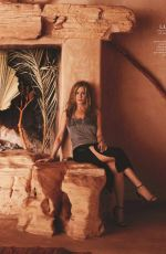 JENNIFER ANISTON in Instyle Magazine, UK May 2015 Issue