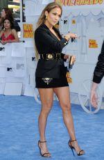 JENNIFER LOPEZ at 2015 MTV Movie Awards in Los Angeles