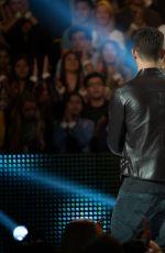 JENNIFER LOPEZ at 2015 Radio Disney Music Awards in Los Angeles