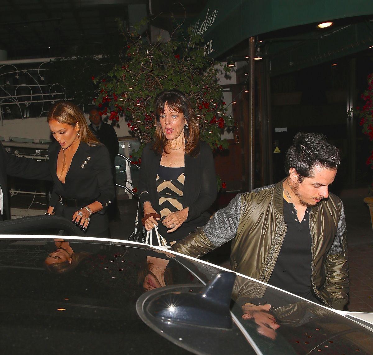 Madeo Restaurant - Los Angeles, California - Italian ...