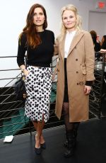 JENNIFER MORRISON at  2015 Tribeca Film Festival Women