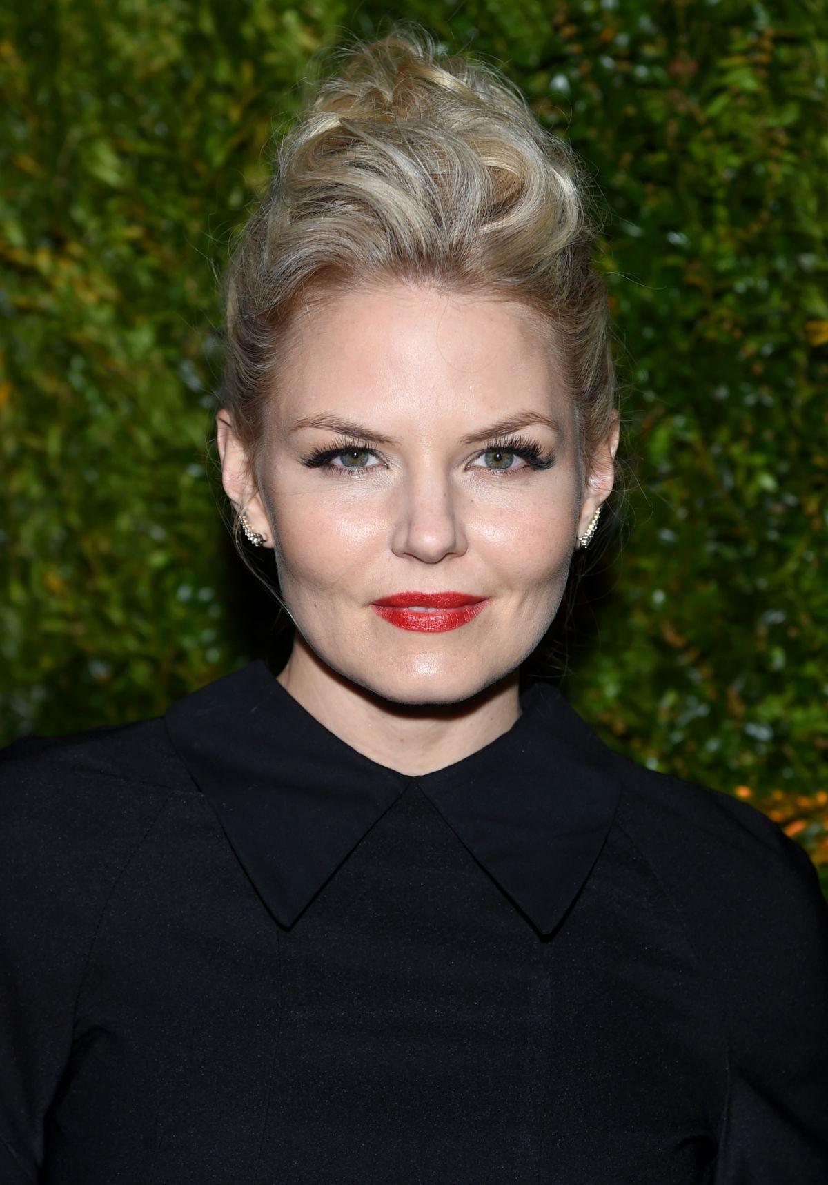JENNIFER MORRISON at Chanel Dinner at Tribeca Film Festival in New York