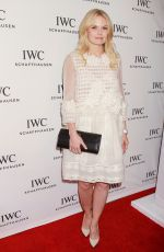 JENNIFER MORRISON at IWC Schaffhausen for the Love of Cinema Gala at Tribeca Film Festival