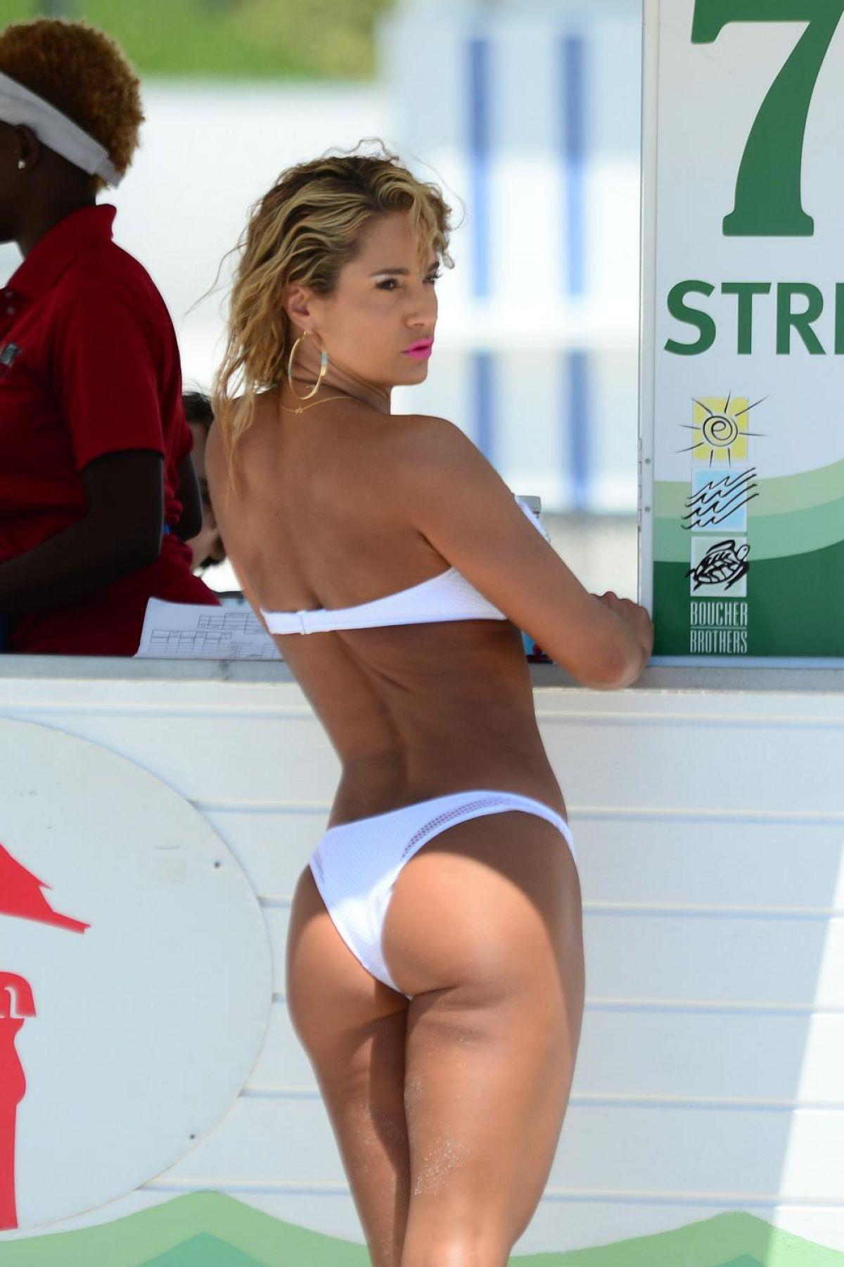 Awesome, Beach bikini miami south guy