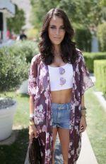JESSICA LOWNDES at Popsugar + Shopstyle