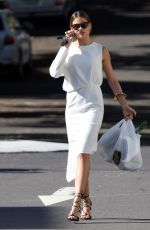 JESTINA CAMPBELL Shopping for Groceries in Rose Bay