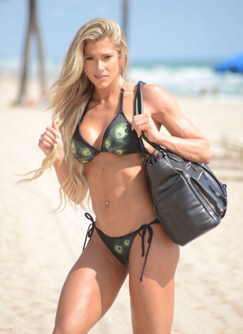 Meghan Mccarthy Bikini