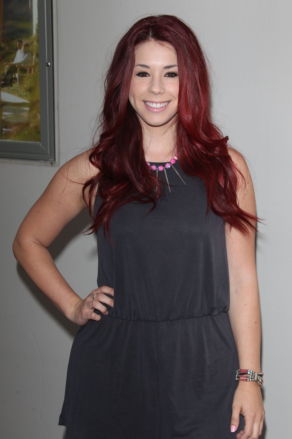 JILLIAN ROSE REED at Milk + Bookies 2015 Story Time Celebration in Los Angeles