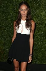 JOAN SMALLS at Chanel Dinner at Tribeca Film Festival in New York
