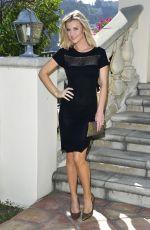 JOANNA KRUPA at Michael Simon Photoshoot in Beverly Hills 04/20/2015