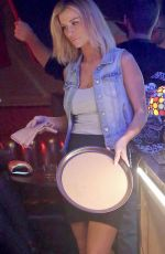 JOANNA KRUPA on the Set of You Can