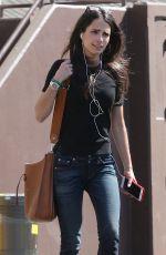 JORDANA BREWSTER Leaves CVS Pharmacy in West Hollywood