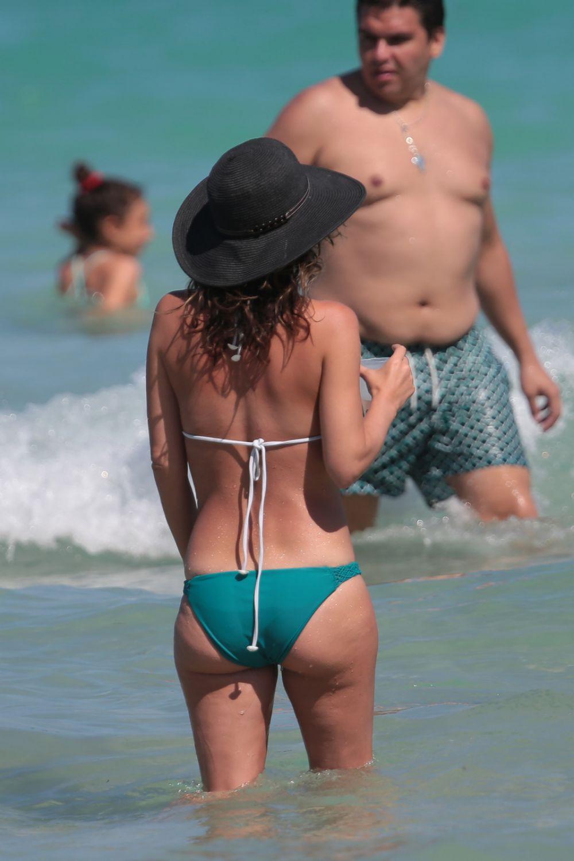 Josie maran bikini