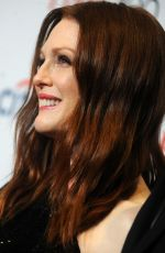 JULIANNE MOORE at Time 100 Gala in New York