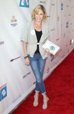 JULIE BOWEN at Milk + Bookies 2015 Story Time Celebration in Los Angeles