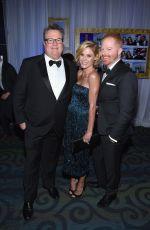 JULIE BOWEN at White House Correspondents Association Dinner in Washington