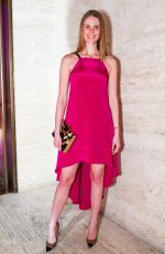 JULIE HENDERSON at The Hollywood Reporters 35 Most Powerful People in Meadia 2015 in New York