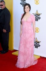 KACEY MUSGRAVES at Academy of Country Music Awards 2015 in Arlington