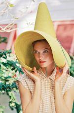 KARLIE KLOSS in Porter #8 Magazine, Summer 2015