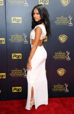 KARREUCHE TRAN at 2015 Daytime Emmy Awards in Burbank