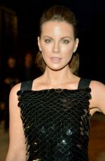 KATE BECKINSALE at Burberry London in Los Engeles Event in Los Angeles