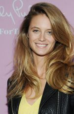 KATE BOCK at Lilly Pulitzer for Target Launch in New York