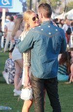 KATE BOSWORTH at 2015 Coachella Music Festival, Day 2