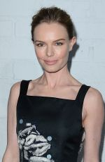 KATE BOSWORTH at Samsung Galaxy S6 and Galaxy S6 Edge Launch in Los Angeles