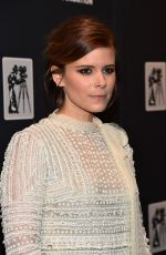 KATE MARA at Will Rogers Pioneer of the Year Dinner at Cinemacon in Las Vegas