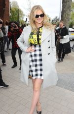 KATE UPTON at Vogue Festival in London