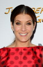 KATE WALSH at Just Before I Go Premiere in Hollywood