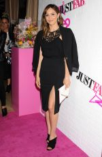 KATHARINE MCPHEE at Justfab Ready-to-wear Launch Party in West Hollywood